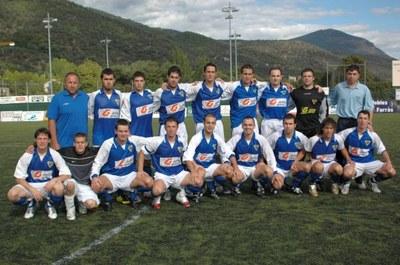 Equip de La Seu FC