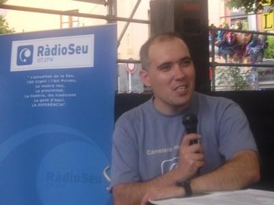 RàdioSeu, col.laborador dels tornejos de futbol i bàsquet
