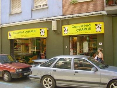 Carnisseria Charlie