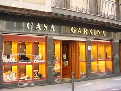 Casa Garxina
