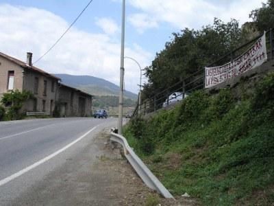 Castellciutat - Accés