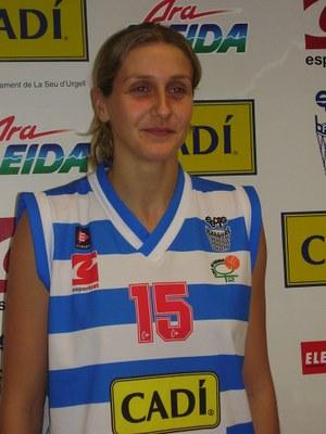 Ester Farré