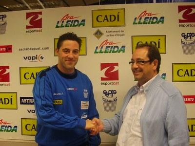 Presentació de Víctor Lapeña