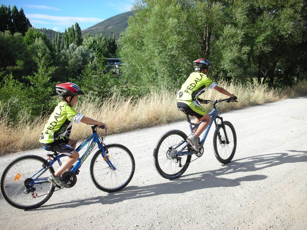 Club Ciclista 'Tupedala'