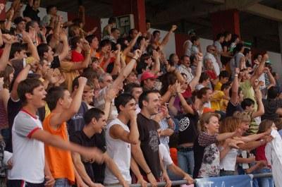 FC La Seu - Ascens a Primera Regional 2 (Pep Graell)