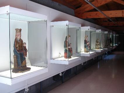 Museu Diocesà del Bisbat d'Urgell