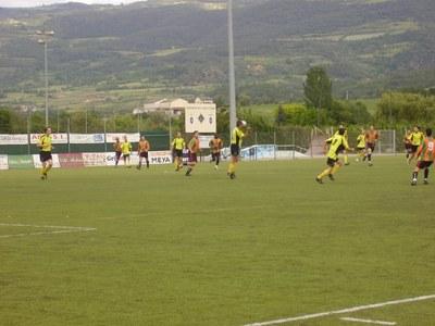 CF Castellciutat