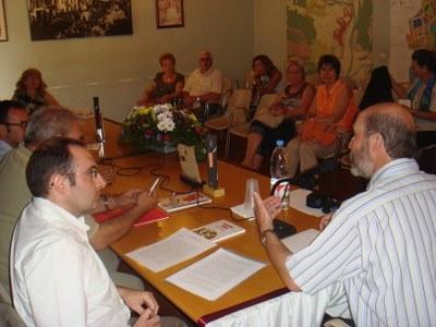 Festa del Llibre Pirinenc d'Organyà
