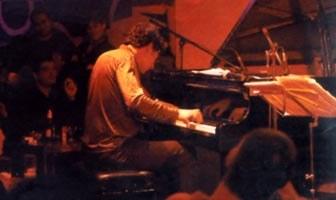 Jaume Vilaseca - Jazz