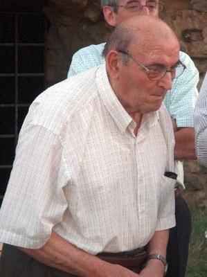 Josep Vilarrubla 'Pep Diligent'