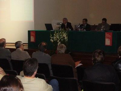Congrés Arxivística