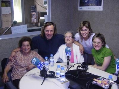 Participants del programa Gent Gran, Gent Activa