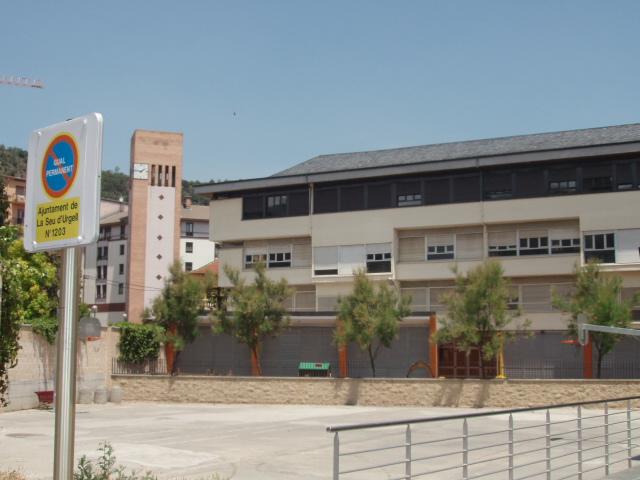 Centre Cultural de les Monges - La Grandalla