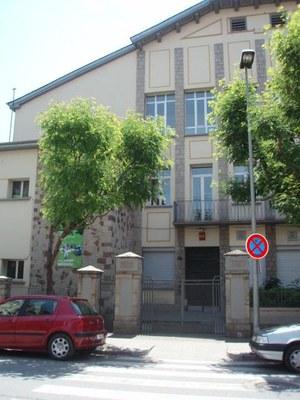 Institut Joan Brudieu
