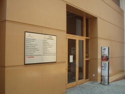 Centre Cívic El Passeig