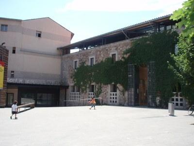 Hospital de la Seu d'Urgell