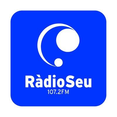 Logo RàdioSeu