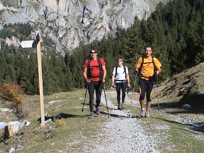 Nòrdic Walking